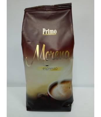 Кофе Віденська кава Moreno Espresso в зернах 1 кг